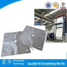 Pano de filtro de alta qualidade pp 50 mícrons para cinto de filtro