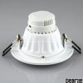 4W LED Ceiling Down Lamp Anti-Glare 320LM Die-Casting Aluminum Heatsink Ra80 2700-6300K