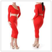 2014 New Elegant Sexy Night Club Evening Dress