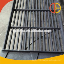 Qualitätsabfertigungs-Crate Cast Iron Pig Flooring