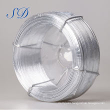 2.0mm 0.2~5.0mm Galvanized Iron Wirer ( Factory) Low Carbon Steel Galvanzied Wire