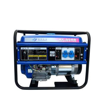 Generatore di potenza 5000W con Soncap