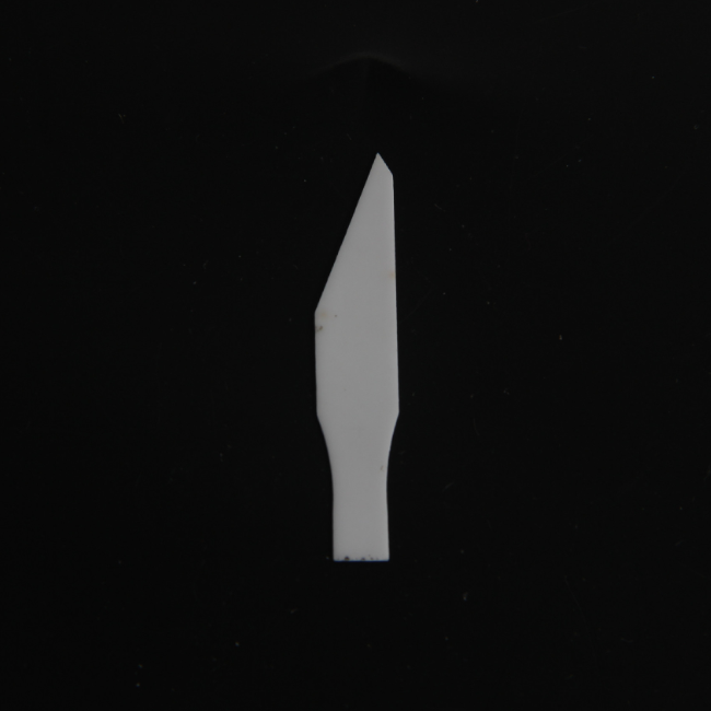 Zirconia Ceramic blade