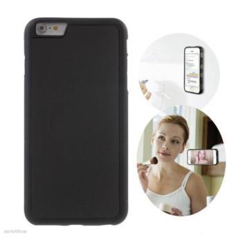 Caso do iPhone 6 / 6s, Nb-Magic, Magic Material anti-gravidade Sticks para qualquer superfície lisa, Nano mágico pegajoso para iPhone Case para iPhone7 / 6 / 6s de 4,7 polegadas,