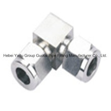 Best Quality Stainless Steel Hexagon Elbow