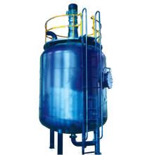 Ylgx Typ Parallel Automatik Fiber Ball Wasserfilter