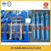 Cilindros hidráulicos para elevadores de carro / elevadores para automóveis cilindros hidráulicos