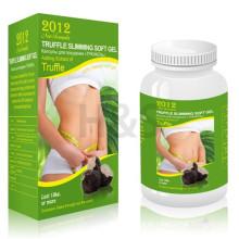 Qualitativ hochwertige Trüffel Gewichtsverlust Diätpillen (MJ - 650 mg * 30caps)