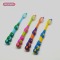 Wholesale popular hot selling animal kids toothbrush