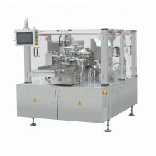 Unionpack Machinery RZ8-300C Liquid Powder Granule&Solid Packing Machine