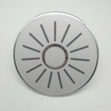 Led Ionic Rainfall Bath Hand