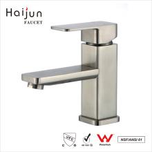 Haijun China Wholesale cUpc Single Handle 0.1~1.6MPa Bathtub Faucet