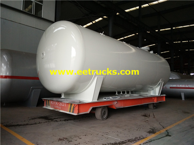 NH3 Bullet Storage Vessel