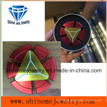 High-quality Hot-Selling Iron Man Fidget Spinner Spinner de mão Smhf529z22