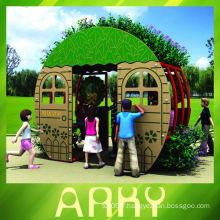 Fourniture d'articles spécifiés dans l'école maternelle - équipement de terrain de jeux