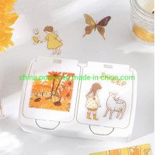 Golden Autumn 20PCS Per Set Sticker Package for Decoration