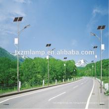 La luz de calle llevada solar de 12v 30w llevó la lámpara de la luz de calle