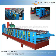 Double Layer Roof Panel Production Line good price
