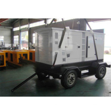 Yangdong Silent Diesel Generator Set
