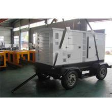 Grupo gerador diesel silencioso de Yangdong