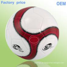Vendas direto da fábrica PU futebol jogo da Copa do Mundo