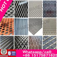 Zwei große Art von dekorativen Metall Mesh oder Vorhänge und Wände mit Alibaba Assurance