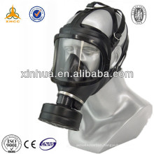 MF18 Type Silicone army gas mask