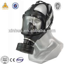 MF18 tipo máscara de gás do exército de silicone