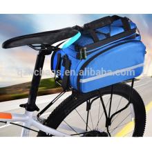 Cycling Rack Bag Bicycle Bag Rear Trunk Bag Carry Bag