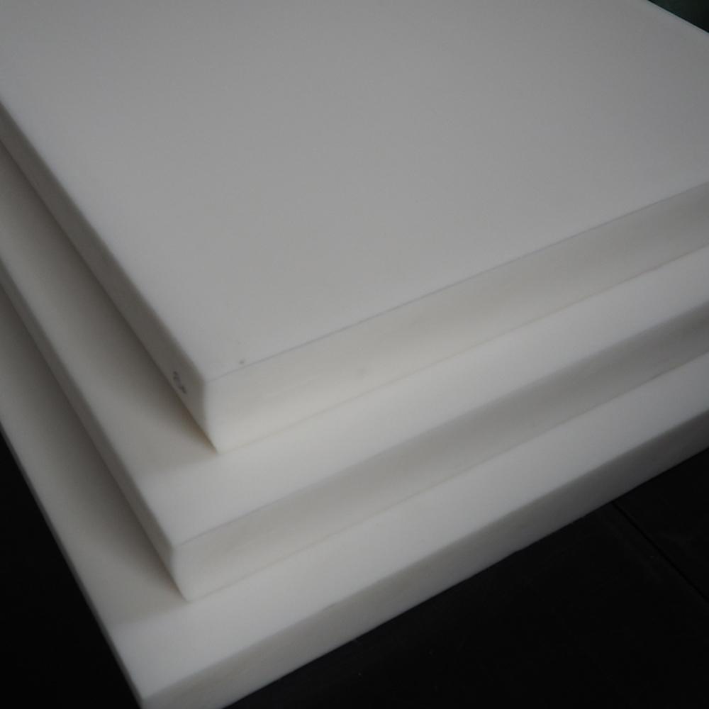 Extruded POM sheet