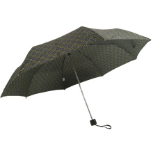 china cheap supplier folding umbrella with flower pattern full body parasol for rain