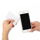 Handy Plastic Cards Handy phone opening tool Pry Opening Scraper