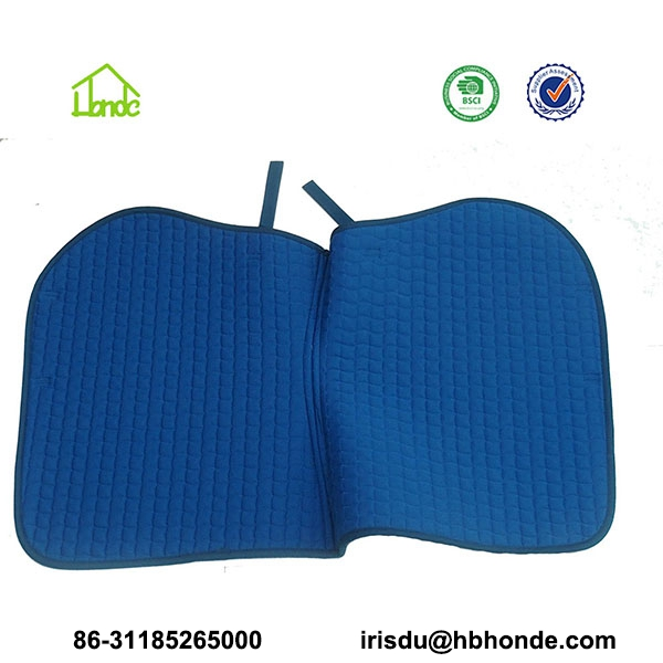 Soft Horse Shumping Saddle Pads
