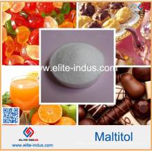 Edulcorante saludable Maltitol / Maltitol Powder / Maltitol Syrup / Maltitol Sweetener / Liquid Maltitol