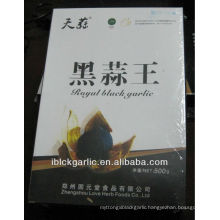 Chinese Organic Solo Black Garlic