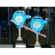 """Vortex Street Flowmeter 4"""""""