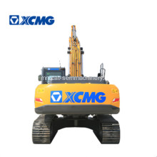 XCMG XE215C 21.5ton New Crawler Excavator Low Price