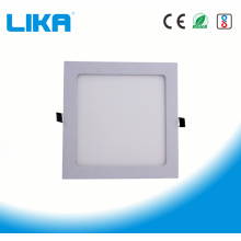 3W Slim Square Led Panel Light