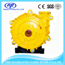Np-Ah (R) , M, Hh Heavy Duty Slurry Pump
