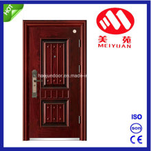 Apartment Steel Door, Export to Iraq Door
