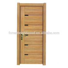 Diseño simple Melamina Living Room Door High Quality