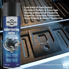 Undercoating Spray Car Rubberized Undercoating Spray