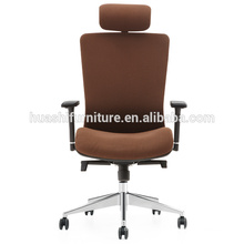 aluminum hight adjustable luxury massage chair