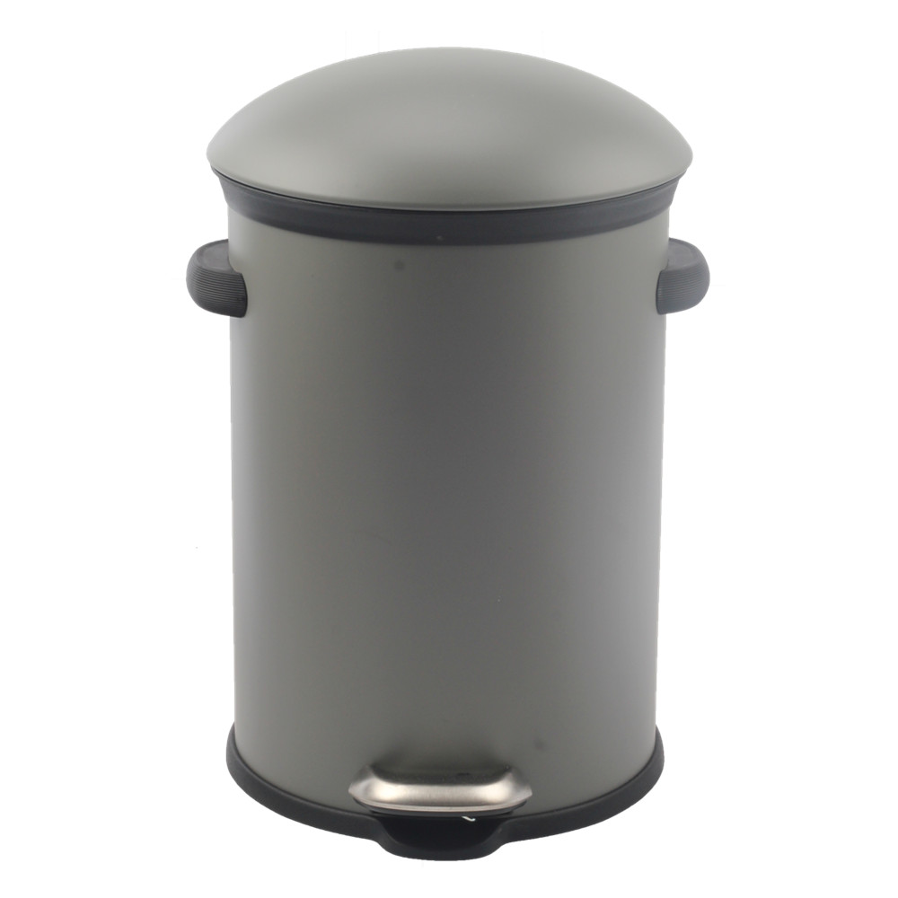 Torage With Removable Plastic Trash Bin Liner