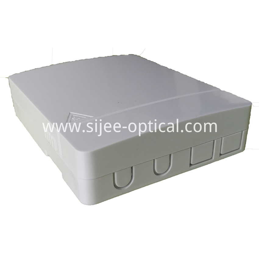 FTTH Fiber Optic Socket