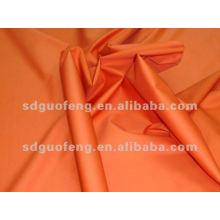 T / C sehr dünn gefärbter Stoff zum Taschen- oder Interlining