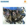 Jacquard tricô tipo automático china fabricante totalmente automático meias máquinas