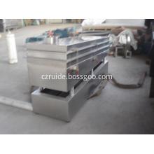 Charcoal Square Vibrating Screen