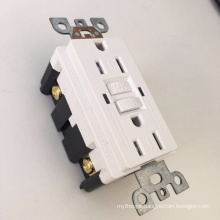 2018 China supplier GFCI cheap price american sockets