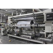 Película de embalaje flexible de aluminio